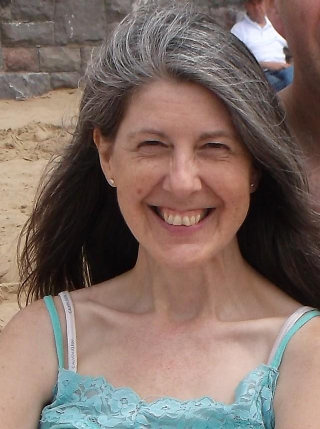 Fiona Stolze