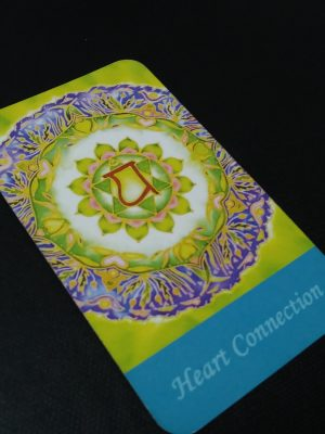 Heart connection oracle readingfiona stolze