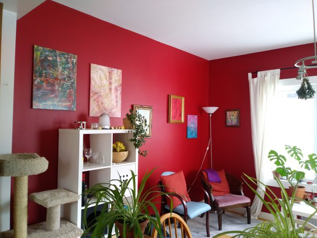 fiona stolze acrylic painting